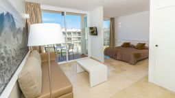 Hotel Eix Alzinar Mar Suites - Adults Only - Can Picafort, Santa Margalida