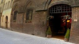 Exterior view Locanda di San Martino Historic building