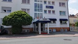 Hotel Irmchen - Maintal