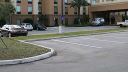 Hampton Inn - Suites Clearwater-St Petersburg-Ulmerton Road - Clearwater (Florida)