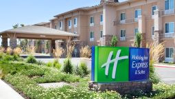 Holiday Inn Express & Suites NAPA VALLEY-AMERICAN CANYON - American Canyon (California)