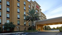 Buitenaanzicht Hampton Inn - Suites Clearwater-St Petersburg-Ulmerton Road