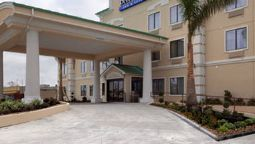 BAYMONT INN & SUITES HOUSTON I - Humble (Texas)
