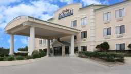 Buitenaanzicht BAYMONT INN & SUITES HOUSTON I