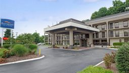 Exterior view BAYMONT NASHVILLE BRILEY