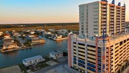 Hotel PRINCE RESORT AT THE CHERRY GROVE PIER - North Myrtle Beach (South Carolina)