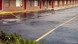SHAMROCK MOTEL - Hot Springs (Arkansas)