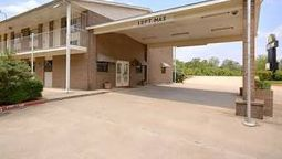 AMERICAS BEST VALUE INN - Tyler (Texas)