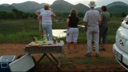 Hotel THANDA NANI GAME LODGE - Mpumalanga