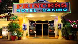 Princess Hotel and Casino Free Zone - Corozal