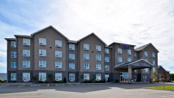 Exterior view BEST WESTERN PLUS SAINT JOHN