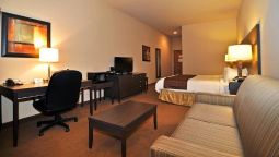 Room BEST WESTERN PLUS SAINT JOHN