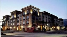 Hotel Four Points by Sheraton Ontario-Rancho Cucamonga - Etiwanda, Rancho Cucamonga (California)