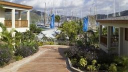 Exterior view ANTIGUA YACHT CLUB RESORT