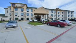 BW PLUS BURLESON INN SUITES - Burleson (Texas)