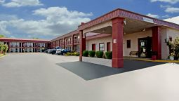 Exterior view AMERICAS BEST VALUE INN CANTON