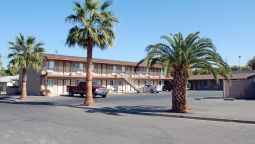 AMERICAS BEST VALUE INN - Los Banos (California)