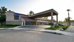 AMERICAS BEST VALUE INN - Redlands (California)