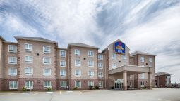 BW PLUS DARTMOUTH HOTEL SUITES - Halifax