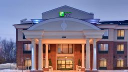 Holiday Inn Express & Suites DETROIT-NOVI - Novi (Michigan)