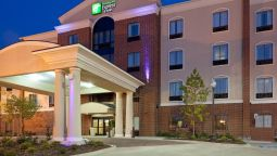 Holiday Inn Express & Suites ENNIS - Ennis (Texas)