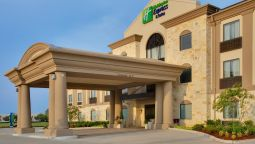 Holiday Inn Express & Suites HOUSTON ENERGY CORRIDOR-W OAKS - Houston (Texas)