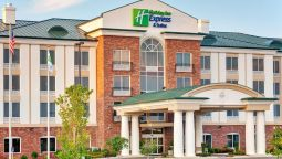 Holiday Inn Express & Suites MILLINGTON-MEMPHIS AREA - Millington (Tennessee)