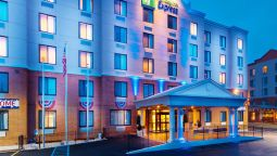Holiday Inn Express STATEN ISLAND WEST - New York (New York)