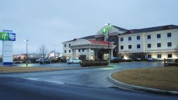 Exterior view Holiday Inn Express & Suites SEDALIA