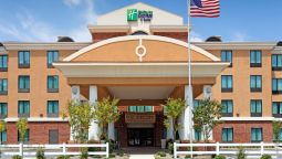 Exterior view Holiday Inn Express & Suites GULF SHORES