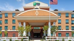 Buitenaanzicht Holiday Inn Express & Suites GULF SHORES