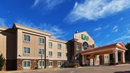 Buitenaanzicht Holiday Inn Express & Suites KILGORE NORTH