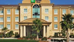 Exterior view Holiday Inn Express & Suites HUNTSVILLE