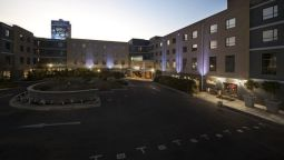 Buitenaanzicht Holiday Inn Express SANDTON - WOODMEAD