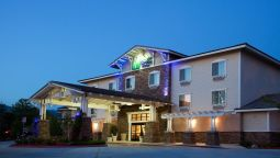 Exterior view Holiday Inn Express & Suites SAN DIMAS