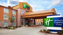 Buitenaanzicht Holiday Inn Express & Suites LAFAYETTE-SOUTH