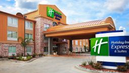 Exterior view Holiday Inn Express & Suites LAFAYETTE-SOUTH