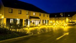 Exterior view Holiday Inn Express LONDON - EPSOM DOWNS
