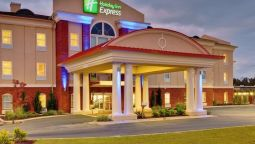 Exterior view Holiday Inn Express MCCOMB