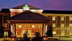 Buitenaanzicht Holiday Inn Express & Suites MEMPHIS/GERMANTOWN