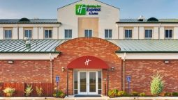 Exterior view Holiday Inn Express & Suites MILLINGTON-MEMPHIS AREA