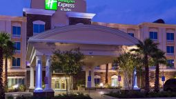Buitenaanzicht Holiday Inn Express & Suites MOBILE/SARALAND
