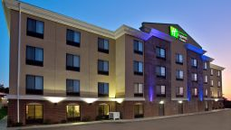 Exterior view Holiday Inn Express & Suites NORTH EAST (ERIE I-90 EXIT 41)