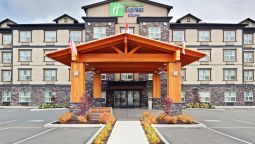 Holiday Inn Express & Suites COURTENAY COMOX VALLEY SW - Courtenay