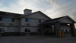 SETTLE INN AND SUITES - Harlan (Iowa)