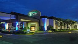 Buitenaanzicht Holiday Inn Express SAN JOSE COSTA RICA AIRPORT