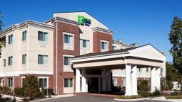 Exterior view Holiday Inn Express & Suites SOUTHERN PINES-PINEHURST AREA