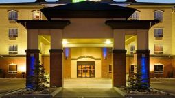 Exterior view Holiday Inn Express & Suites DRAYTON VALLEY