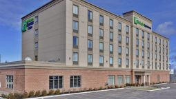 Exterior view Holiday Inn Express & Suites NEWMARKET