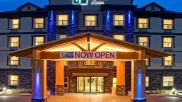 Exterior view Holiday Inn Express & Suites COURTENAY COMOX VALLEY SW